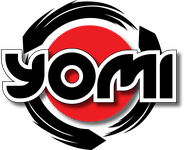 Board Game: Yomi (second edition)
