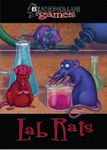 Mad Scientist: Lab Rats (2010)