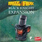 Board Game: Monty Python Fluxx: Black Knight Expansion