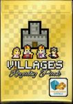 Board Game: Villages: Royalty Pack