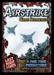 Board Game: Last Night on Earth 'Airstrike' Supplement