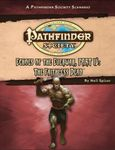 RPG Item: Pathfinder Society Scenario 1-53: The Faithless Dead
