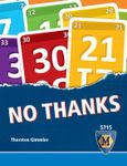 Board Game: No Thanks!