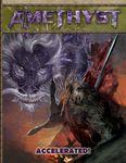 RPG Item: Amethyst: Accelerated!