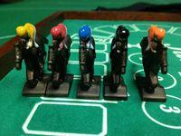 Board Game: Jumpy Jack