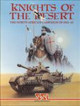 Video Game: Knights of the Desert