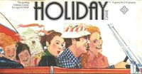 Board Game: Holiday