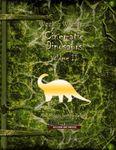 RPG Item: Cinematic Dinosaurs Volume II