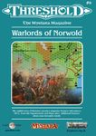 Issue: Threshold (Issue 8 - Jul 2015) Warlords of Norwold