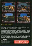 Video Game: Iron Soldier 2
