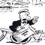 Genre: Animation / Comics (Western Cartoon / Comic)