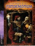 RPG Item: Gamemasters Screen & Complete Pandemonium
