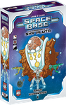 Board Game: Space Base: The Emergence of Shy Pluto