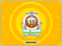 Video Game: Time Geeks: Find All!