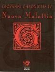 RPG Item: Giovanni Chronicles 4: Nuova Malattia