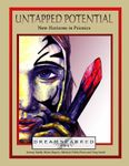 RPG Item: Untapped Potential: New Horizons in Psionics (Expanded Edition)