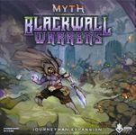 Board Game: Myth: Blackwall Warrens