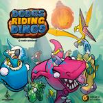 Board Game: Dodos Riding Dinos