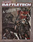 RPG Item: A Guide to Covert Ops