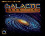 Board Game: Glenn Drover's Empires: Galactic Rebellion