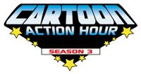 RPG: Cartoon Action Hour: Season 3
