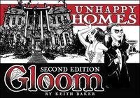 Gloom : Foyers malchanceux