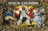 Board Game: Space Crusade