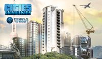 Video Game: Cities:  Skylines – Pearls From the East