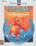 RPG Item: HWR3: The Milenian Empire
