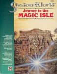 RPG Item: Journey to the Magic Isle
