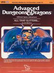 RPG Item: UK6: All That Glitters...