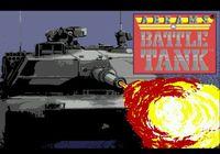 Video Game: Abrams Battle Tank