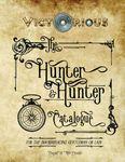 RPG Item: Hunter & Hunter Catalogue