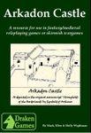 RPG Item: Arkadon Castle