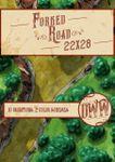 RPG Item: Forked Road 22X28