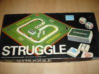 Board Game: Struggle