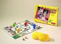 Board Game: Ruhmreiche Ritter