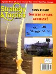 Board Game: Group of Soviet Forces Germany
