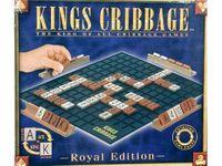 Board Game: Kings Cribbage