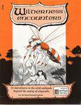 RPG Item: Wilderness Encounters