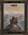 RPG Item: Adventurer's Companion