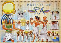 Board Game: Priests of Ra