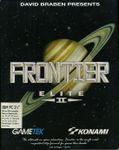Video Game: Frontier: Elite II