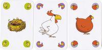 Board Game: Piou Piou