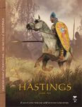 Board Game: Hastings 1066AD