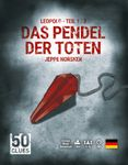 Board Game: 50 Clues: The Pendulum of the Dead