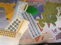Board Game: Risk Legacy
