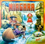 Board Game: Niagara