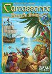 Board Game: Carcassonne: South Seas