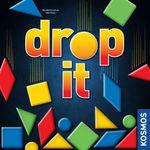 Board Game: Drop It